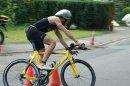 SCI Triathlon 2011